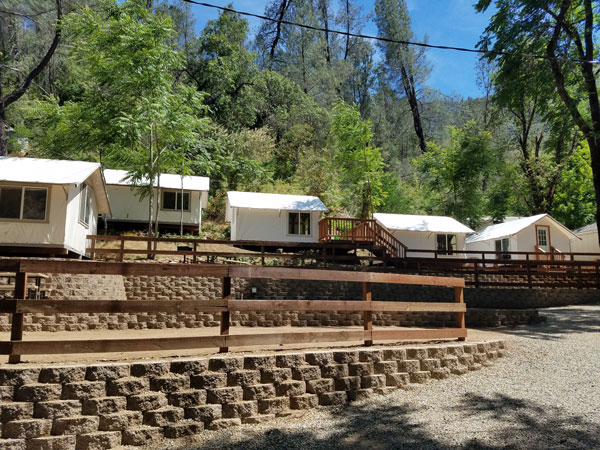 Indian Flat Campground
