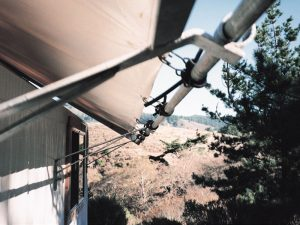 Eave and Awning System