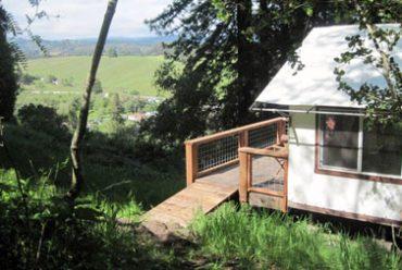 Luxury Cabin Tents