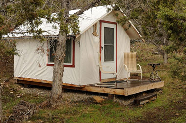 Portable Houses and Portable Buildings