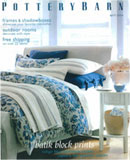 Pottery Barn Catalog