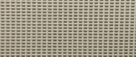 vinyl mesh recommended for the tropics