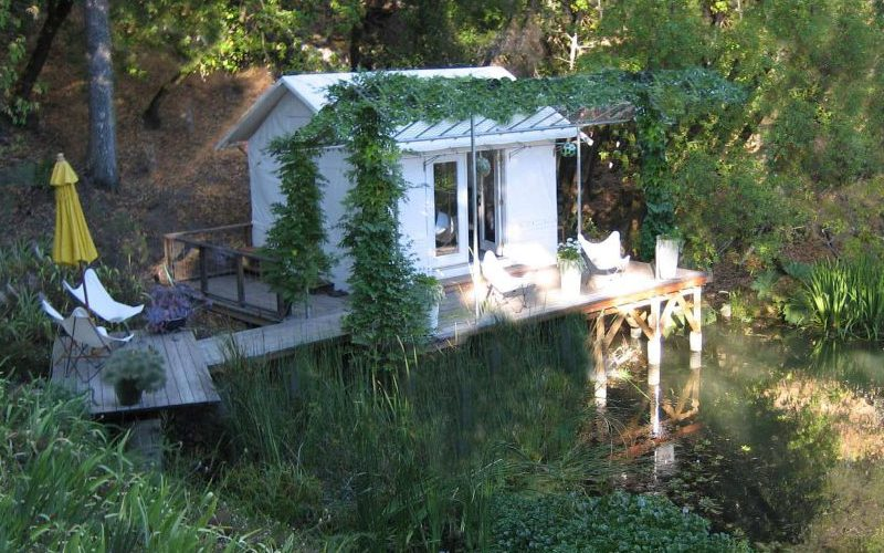 Sweetwater Bungalows Bring New Meaning to the Growing Tiny House Movement