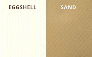 Vinyl Shell Colors